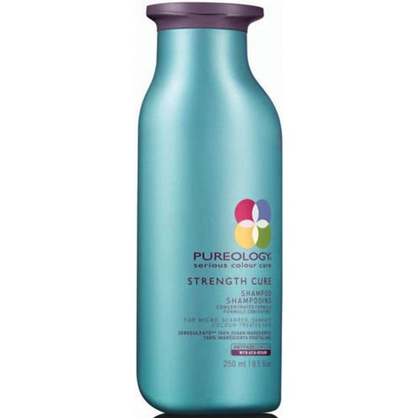 pureology strength shampoo