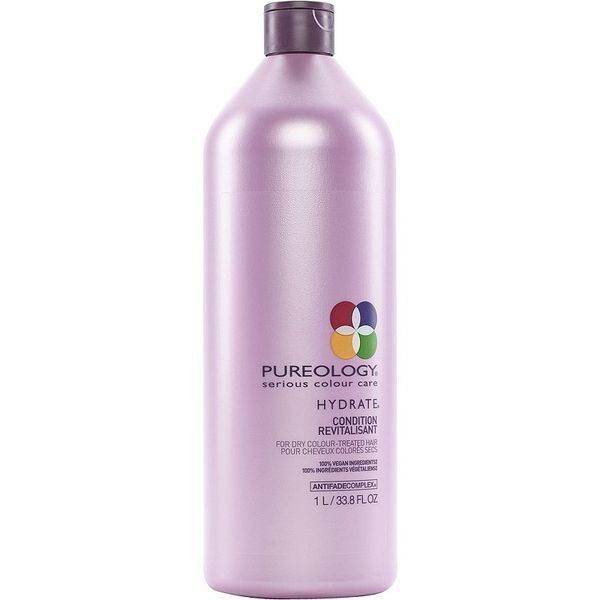 hydrate shampoo pureology