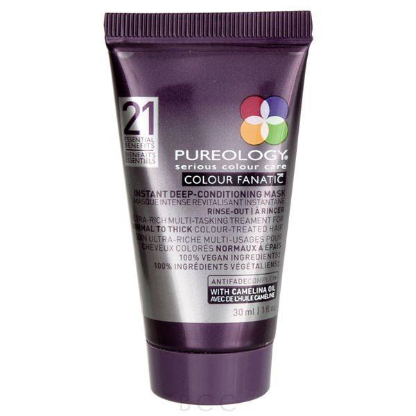 mask 21 pureology