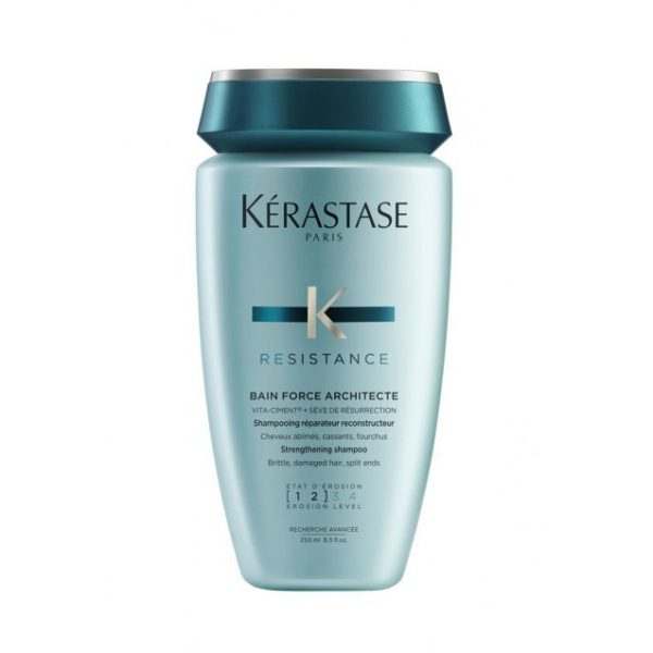 bain force kerastase