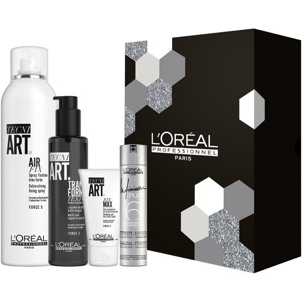 L'Oreal Proffessional Styling